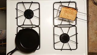 How to Make Toast | by Pig Monkey