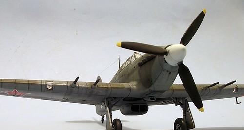 Hurricane IIC-34 | by István Vadász