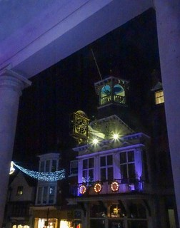 Guildford Christmas Lights