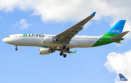 Level A330-200 1 (Gustavo Martínez)