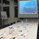 Gründungsversammlung Pc Bern