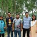 With KonaSL sales and marketing Team