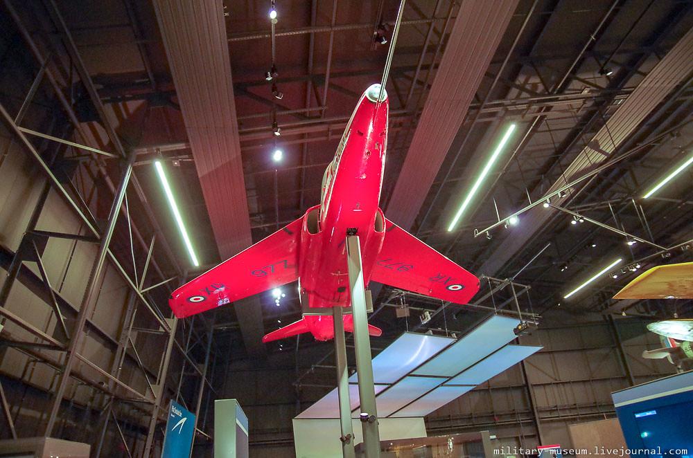 Royal Air Force Museum London-95