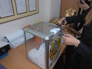 Выборы Улан басы - 2018