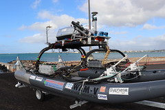 Maritime RobotX Challenge @METC - 4 of 27