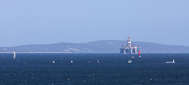 Sails and Rigs