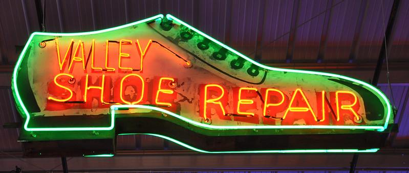 Valley Shoe Repair