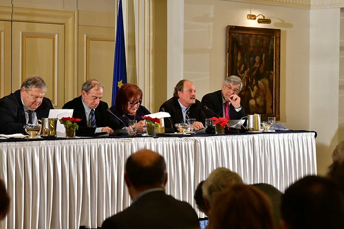 CS0_4806_11.12.2018: «Η Ευρωπαϊκή Δημοκρατία σε αμφισβήτηση»