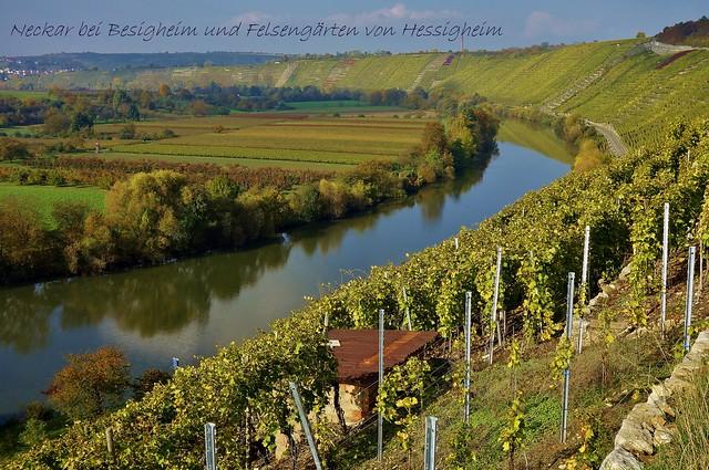 Germany, Felsengärten bei Hessigheim,serie, 76577/10947