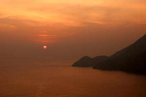 marinheadlands pacificocean pointbonita sunset