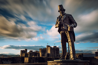 Tommy Cooper Statue | by steved_np3