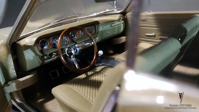 Pontiac GTO 1965-21