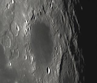 Lunar Crater Grimaldi 2018-11-22 00.10.25 UT