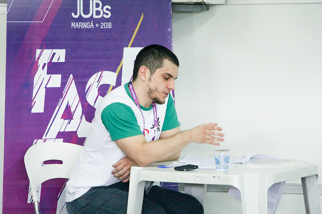 JUBs 2018 Fase Final | Acadêmico