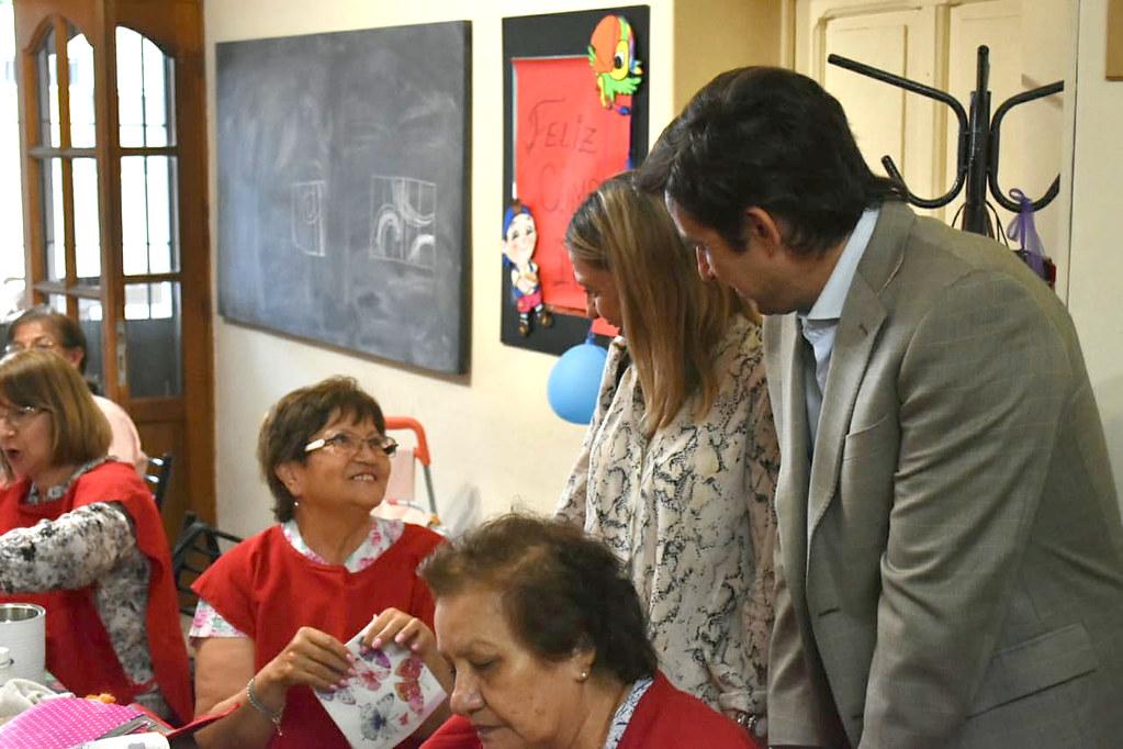 2018-11-08 GOBIERNO Visita a Fundame