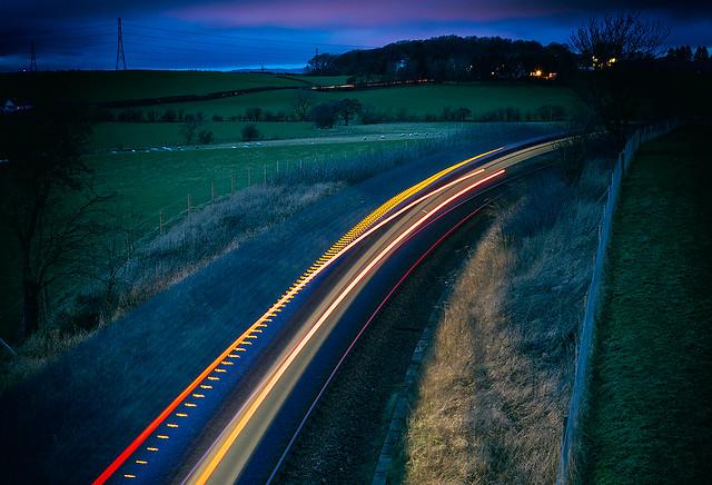twilight travel