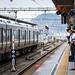 Himeji station by Mirha Annika