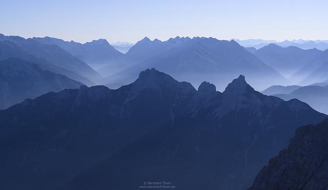 Tyrolian Blues