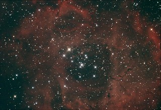 C49 Rosette Nebula Stack_61frames_1830s_WithDisplayStretch | by BlackWikkett