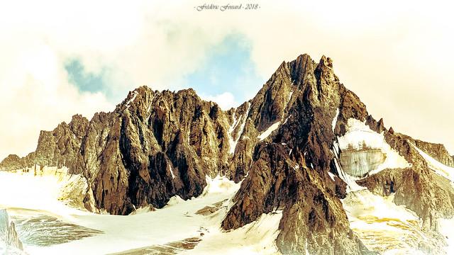 Dessine-moi une Montagne...