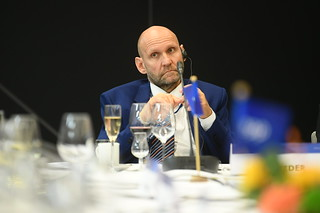EPP Helsinki Congress in Finland, 7-8 November 2018