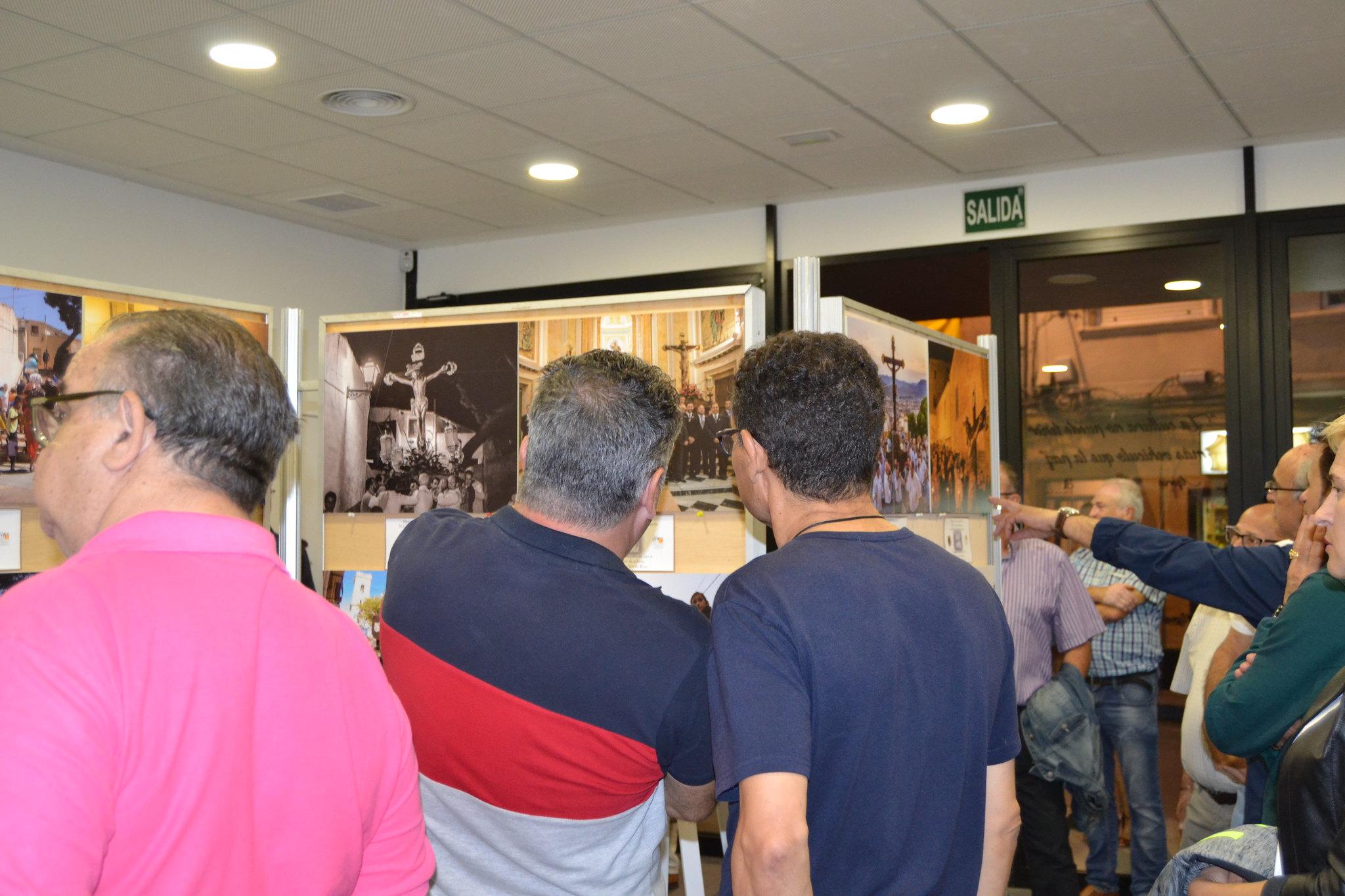 (2018-10-05) - Exposición Filatélica - Inauguración - Diario El Carrer  (09)