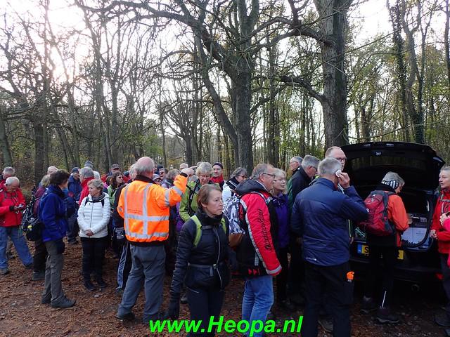 2018-11-21              Bloemendaal         25 km    (34)