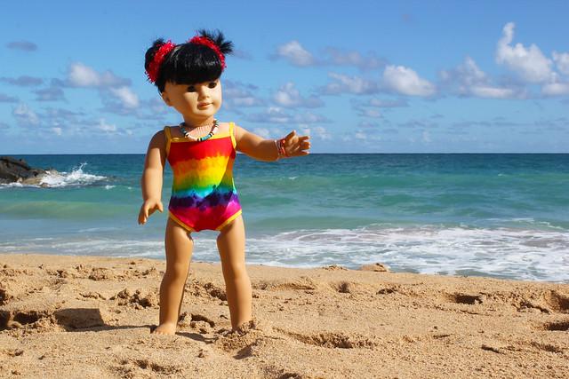 Playa Concha in Condado