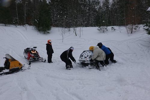 vintage snowmobiles sled winter outdoors woman men kids ride fun northern michigan trails trees tree ski trac girl boy beer party drink drinking booze trip raffle tickets friends for life donate charity cute beautiful inside out gas oil snow slick slippery slope trailer slay shed 2019 day night afternoon stuck barn helmet hat boots cold crash hill smile fall down cat vmax yahama 2 4 stroke