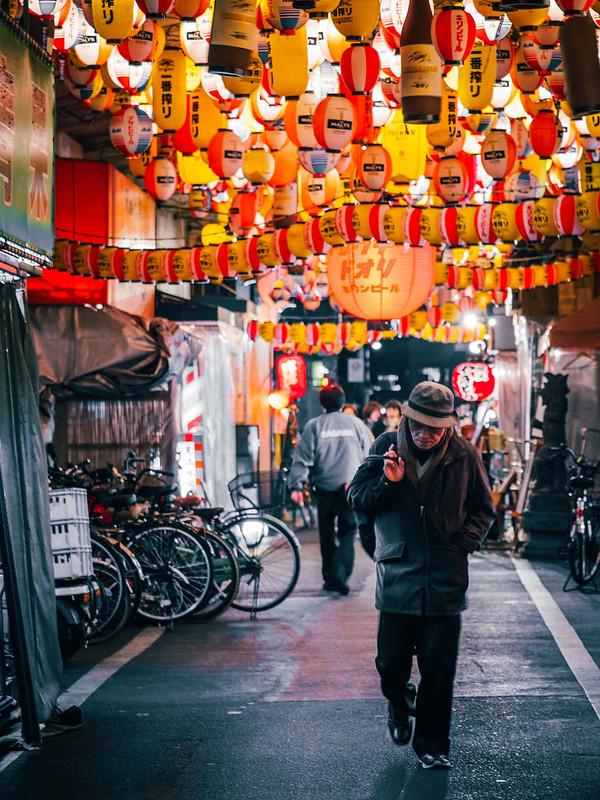 大阪|Osaka