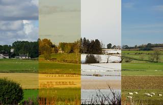 Kintore Seasons