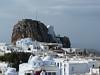 Amorgos, Chora, foto: Petr Nejedlý