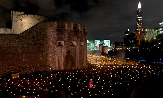 Tower Torches