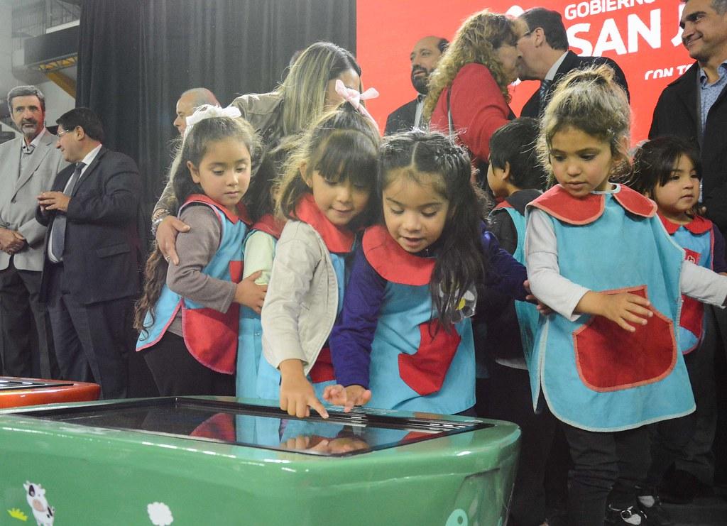 2018-11-13 PRENSA: Mundo Digital en el Nivel Inicial
