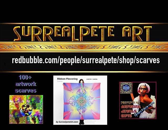 #surrealpete #handmade #art #fashion #instagood #beautiful #followme #picoftheday #instadaily #fun #beauty #amazing #design #instapic #cool #instacool #repost #gifts #jewelrygram #love #instajewelry #wearableart #scarves #wallart #sydney #creative #stylis