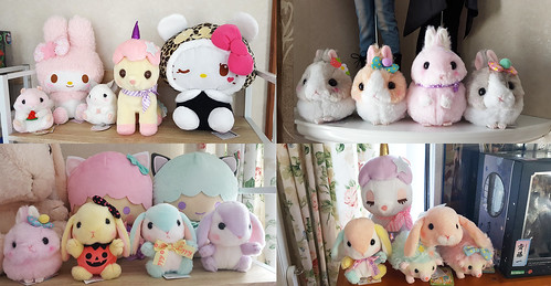 Assorted Toreba wins :) | by moggymawee