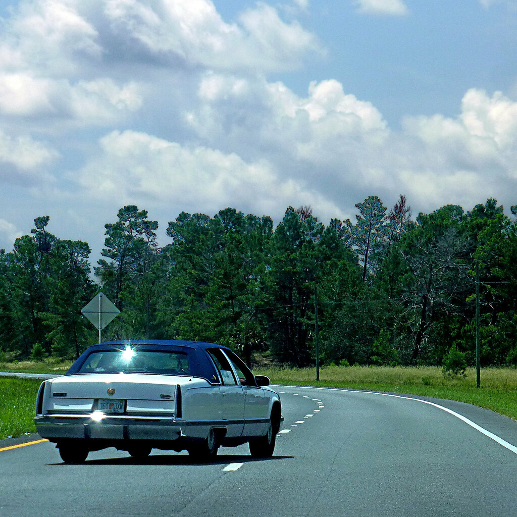 Cadillac Fifth Generation