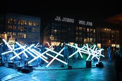 Leeuwarden Urban Night Adventure LUNA