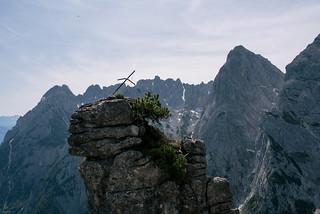 Maountain summit   by knipslog.de