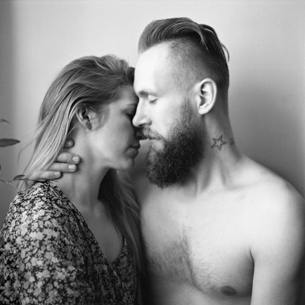 Ula I Jakub Www Instagram Com Grazka Analogue Photographer