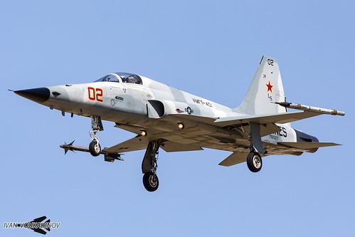 F-5N 761527 LS-02 VMFT-401 Yuma WTI 1-18 | by Ivan Voukadinov