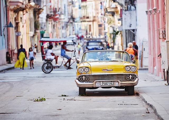 Sunny Havana