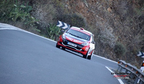45 Rallye Maspalomas 2018 | by britoprensaracing