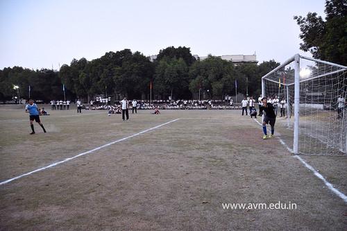 Inter House Football Competition 2018-19 11 (38) | by Atmiya Vidya Mandir