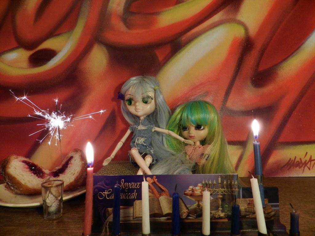 1st Day Chanoekah 25 Kislev 5779 For All Who Celebrate Joseday