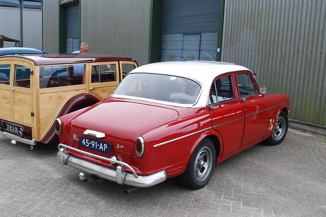 1965 Volvo Amazon 45-91-AP