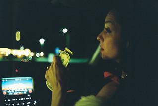 late night drive-thru | by Džesika Devic