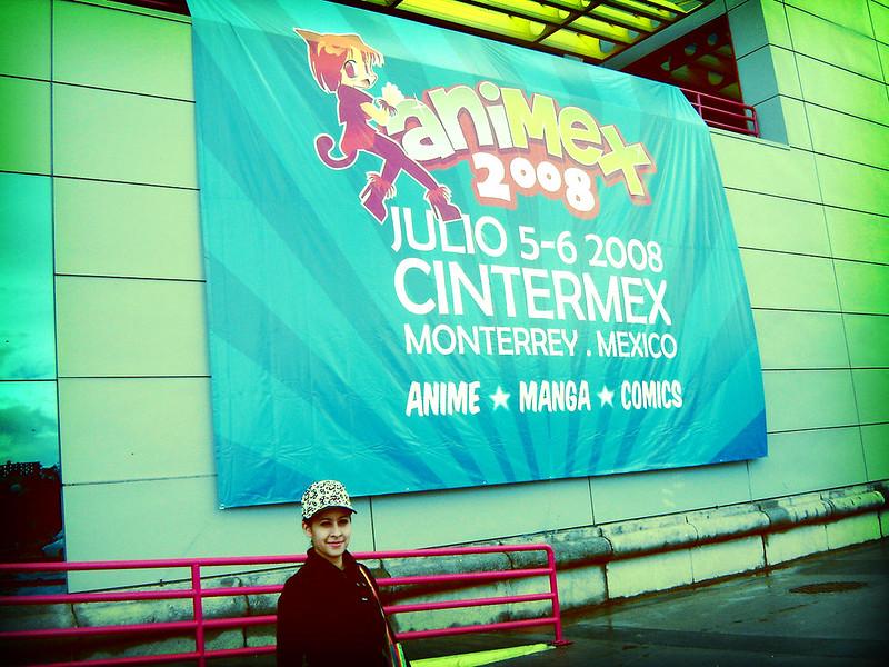animex 2008