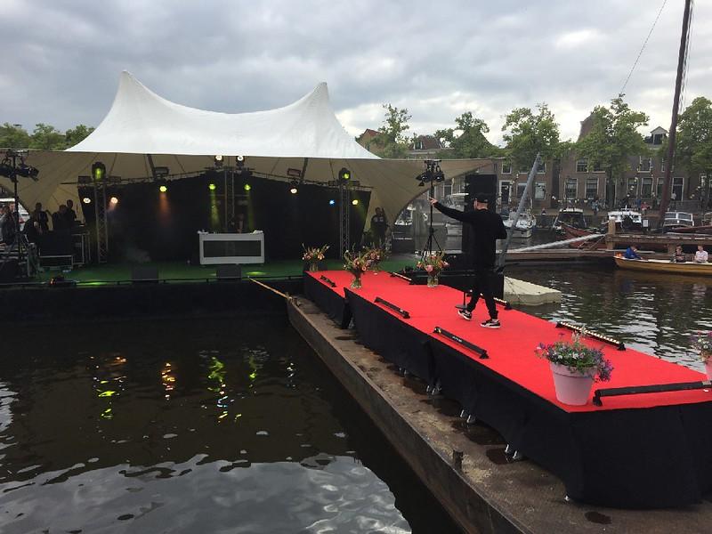 Muziekfestival 2017 - ©Stichting Events Blokzijl - 37