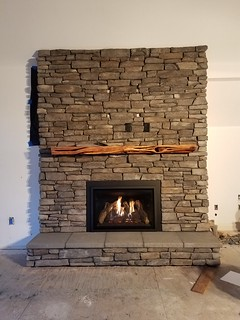 Kozy Heat Chaska 34 | by Thompson's Hearth & Home